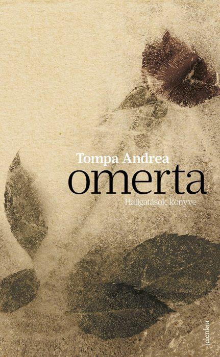 Könyv borító - Omerta – Hallgatások könyve