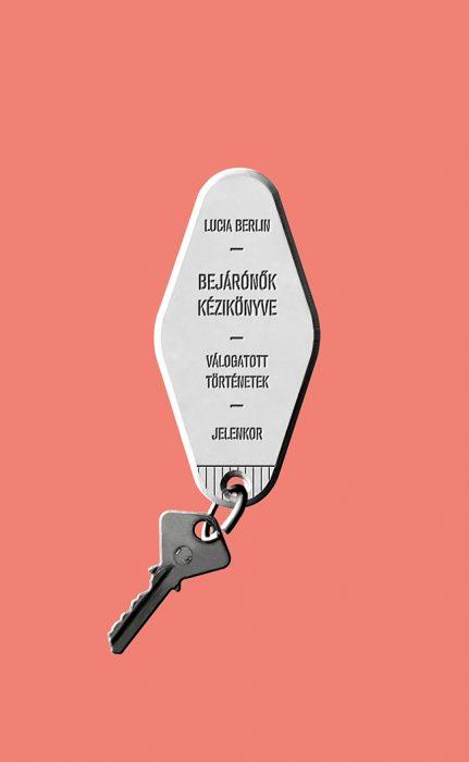 Könyv borító - Bejárónők kézikönyve – Válogatott történetek