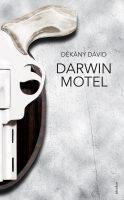 Könyv borító - Darwin Motel