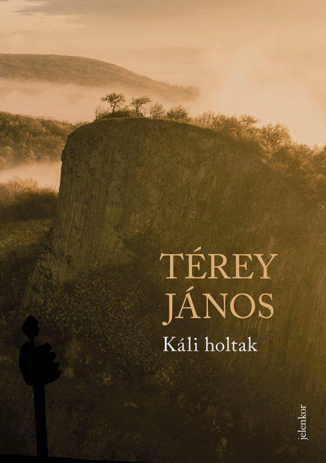 Könyv borító - Káli holtak