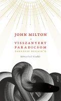 Könyv borító - Visszanyert paradicsom – kétnyelvű kiadás
