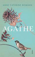 Könyv borító - Agathe