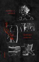 Könyv borító - Barokk Femina