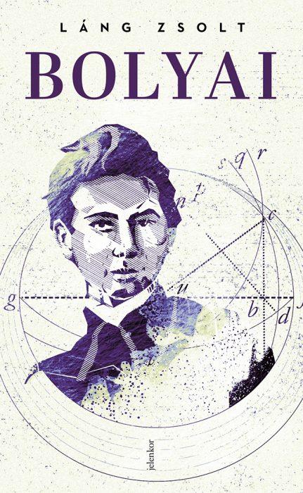 Könyv borító - Bolyai (kartonált)