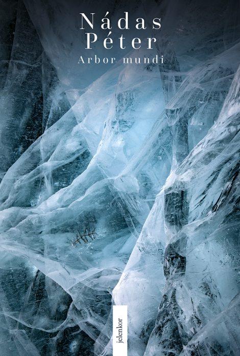 Könyv borító - Arbor mundi