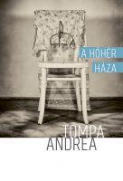 Könyv borító - A hóhér háza