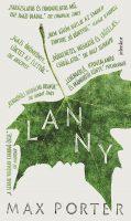Könyv borító - Lanny