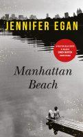 Könyv borító - Manhattan Beach